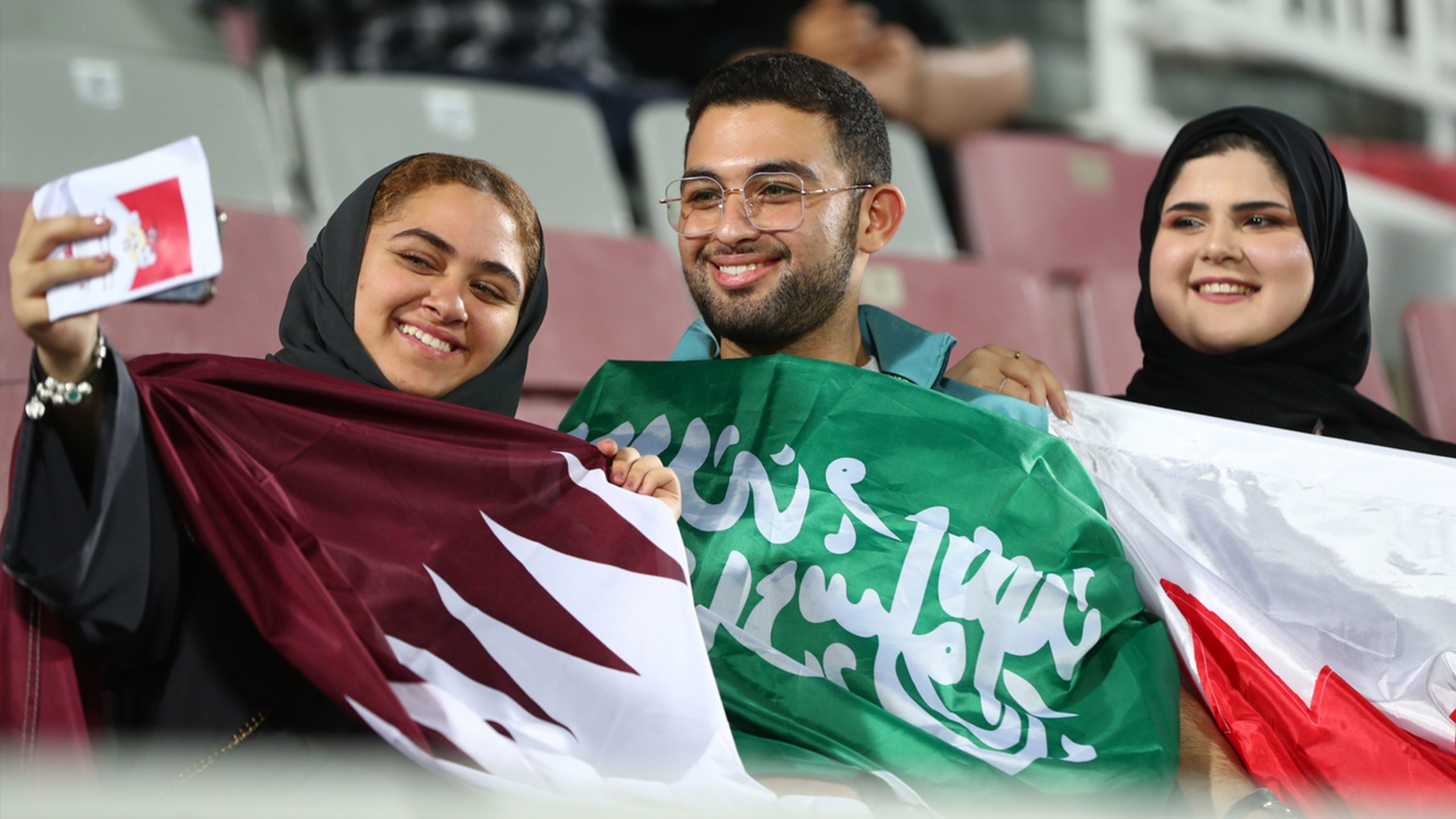 Qatar to Host Draw for FIFA Arab Cup 2021 on Tuesday