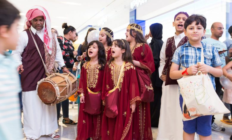 All you need to know about the Qatar Garangao celebrations