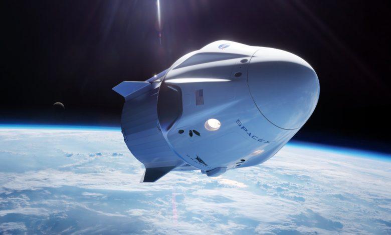 NASA announces Crew Dragon return date