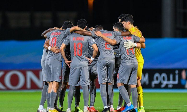 AFC Champions League: Al Duhail Lose to Al Shorta