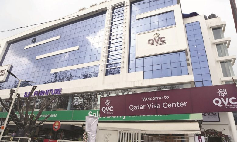 QVC in India to receive application for domestic workers