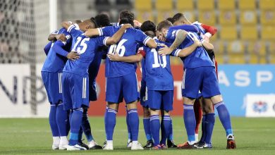 Al Khor to Face Al Shahaniya for First Division Spot