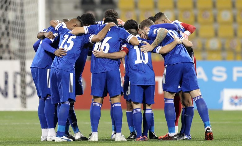 Al Khor to Face Al Shahaniya for First Division Spot