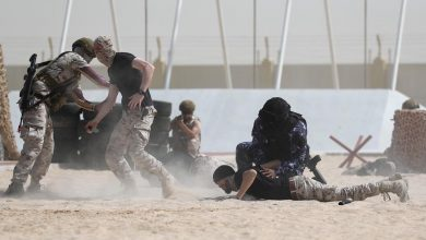 Qatar Armed Forces Celebrates Graduation of Founding Course No. 1 for PFS