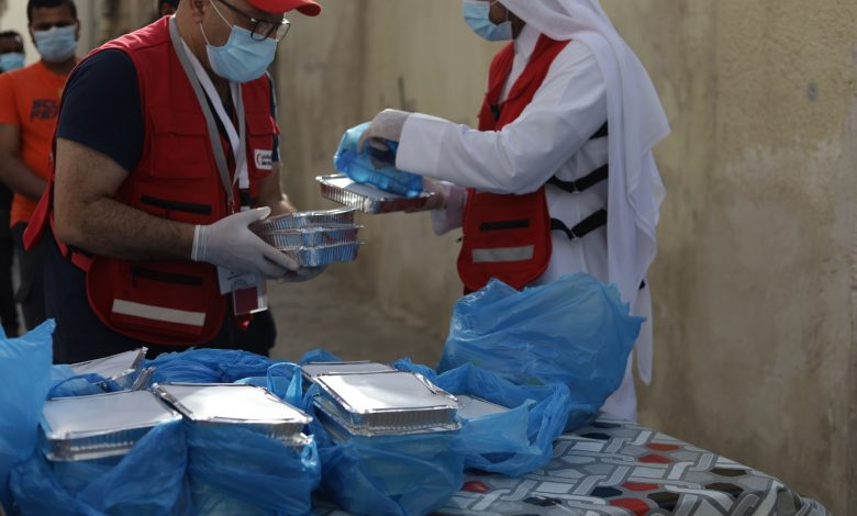 QRCS to Provide Needs of Vulnerable People during Ramadan