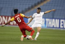 AFC Champions League: Al Sadd 1-1 Foolad Khuzestan