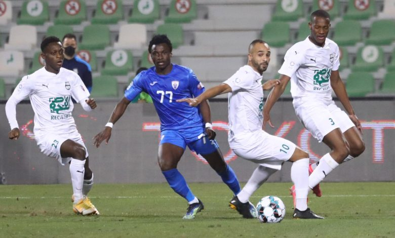 QNB Stars League: Al Ahli Secures Top-4 Finish with Al Kharaitiyat Win