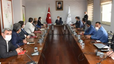 Qatar Charity Signs Health and Education Protocols in Turkey