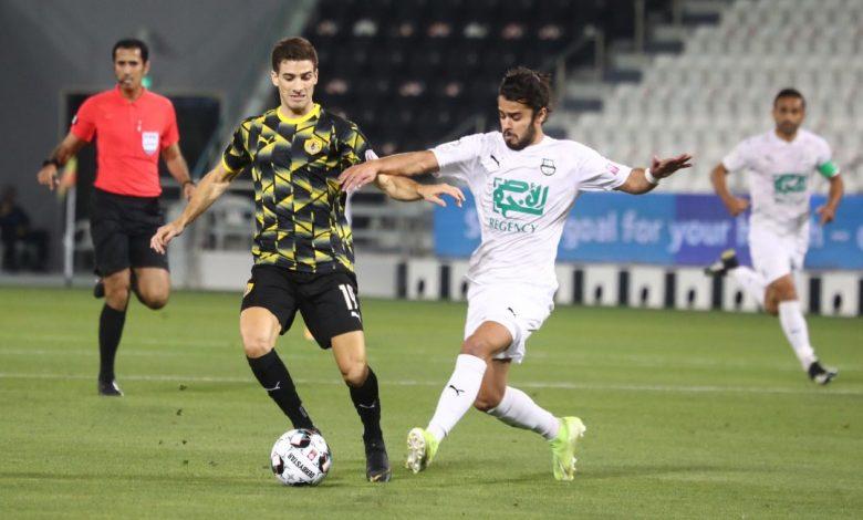 QNB Stars League Week: Qatar SC and Al Ahli Held to 1-1 Draw