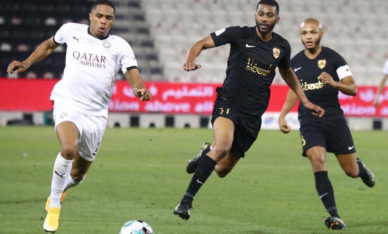 QNB Stars League: Al-Sadd settles The Clasico against Al-Rayyan