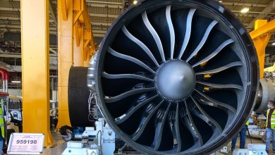 Qatar Airways' New Engine Facility Inaugurated