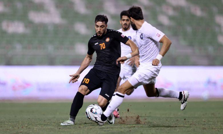 QNB Stars League: Umm Salal Beat Al-Sailiya To Escape Relegation