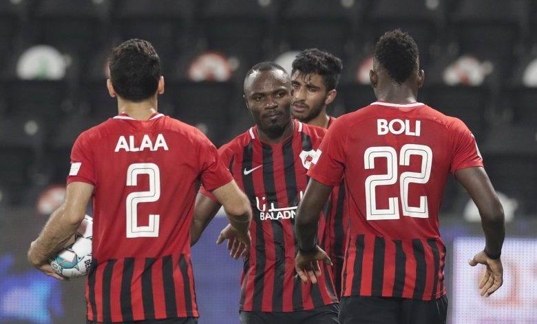 QNB Stars League: Al Rayyan, Al Khor Play Out 1-1 Draw