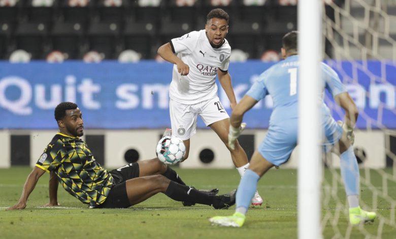 QNB Stars League: Al Sadd Beat Qatar SC 3-0