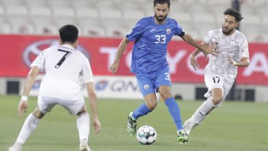Al Wakrah Edge Al Kharaitiyat in QNB Stars League