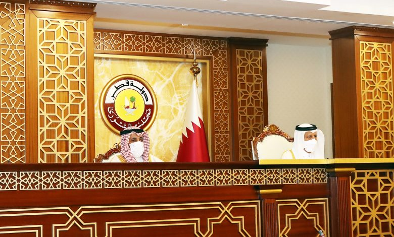 Shura Council Approves Draft Law Regulating Health Care Services