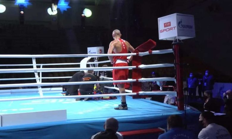 Boxer dies after injury in world youth championship fight