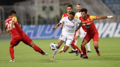 AFC Champions League: Al Sadd tops Group D after defeating Foolad