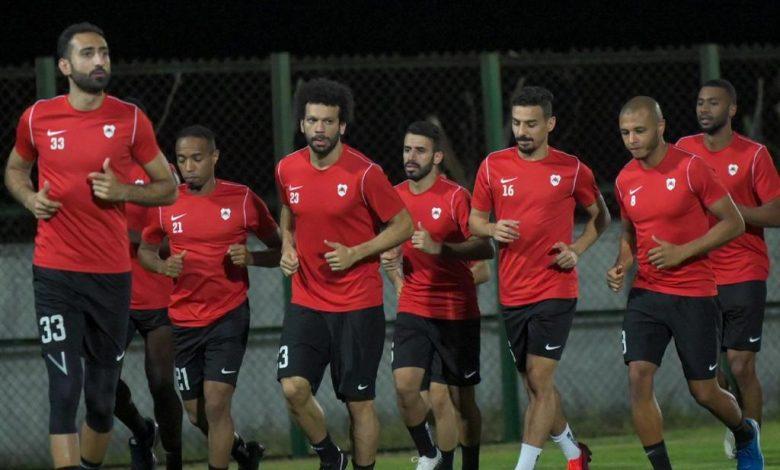 AFC Champions League: Al Rayyan Eyes First Win against Al Wahda