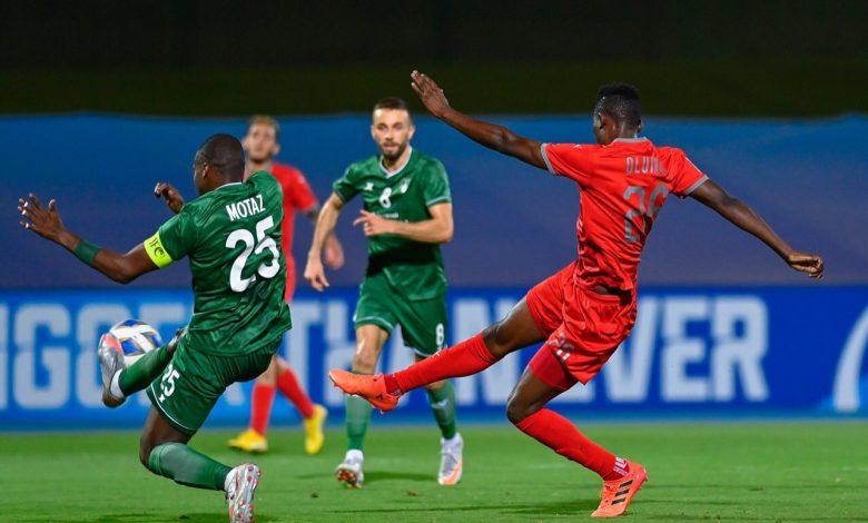 Al Duhail Held 1-1 by Al Ahli in AFC Champions League