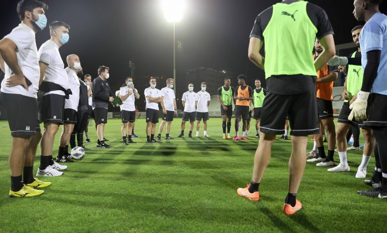 Al Sadd, Al Wehdat Vying for First Win in AFC Champions League