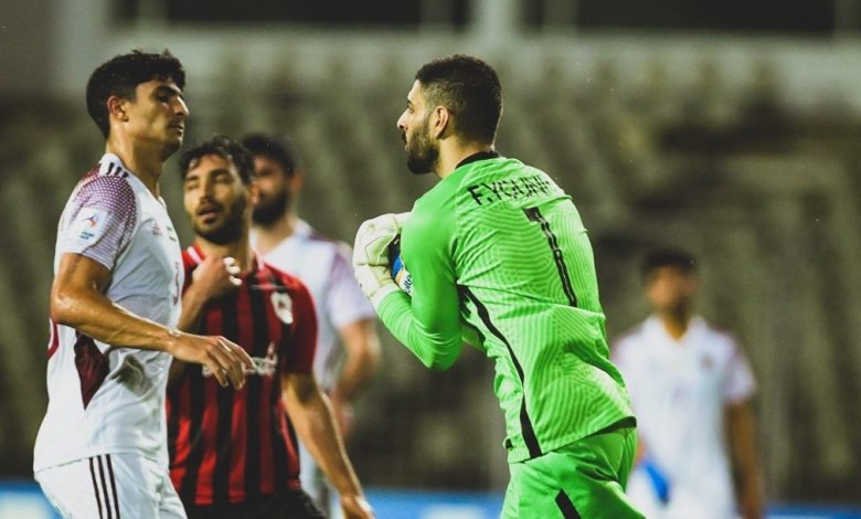 AFC Champions League: Al Rayyan Take a Defeat in the Final Minutes from Al Wehda