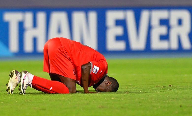 AFC Champions League: Al-Duhail Top Third Group