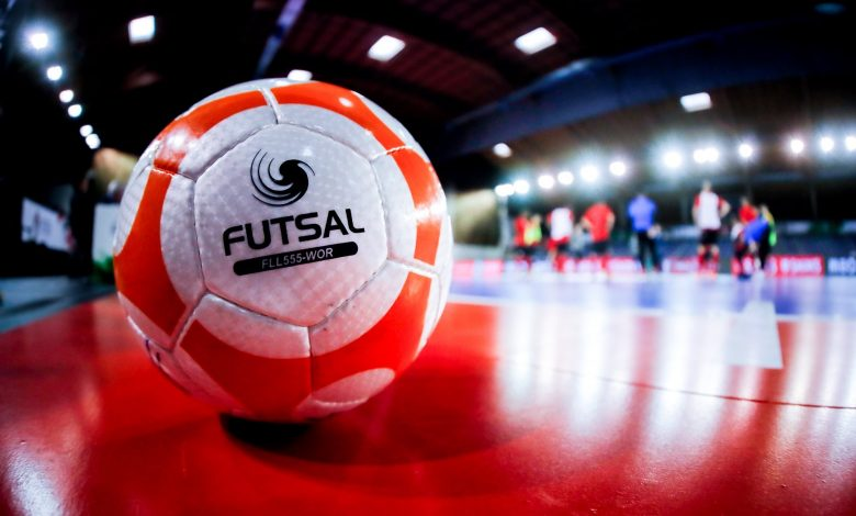 Asian Playoff Matches for FIFA Futsal World Cup Lithuania 2021 Revealed