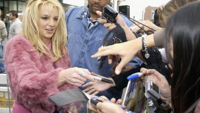 "Britney Spears says she ""cried for two weeks"" over documentary"