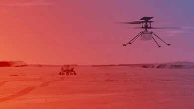 NASA's Ingenuity Mars Helicopter Logs Second Successful Flight