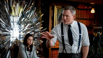 Daniel Craig signs up for more 'Knives Out'