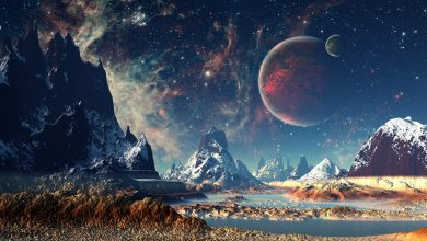 New study discovers evidence of life on other planets