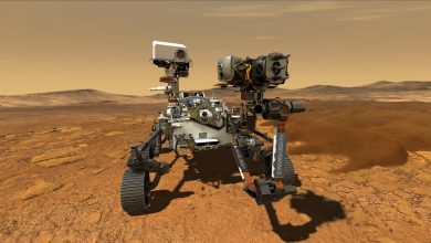 NASA Rover Makes Oxygen From Martian Atmosphere