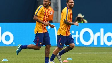 Tempting offer from PSG to Messi