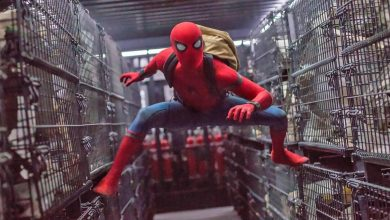 'Spider-Man' and other Sony films to hit Netflix after theaters