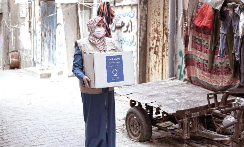 QC seeks to benefit 1.6 million around the world in Ramadan