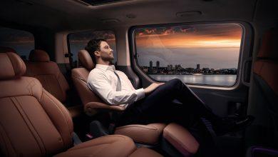 Hyundai Motor's STARIA MPV Debuts