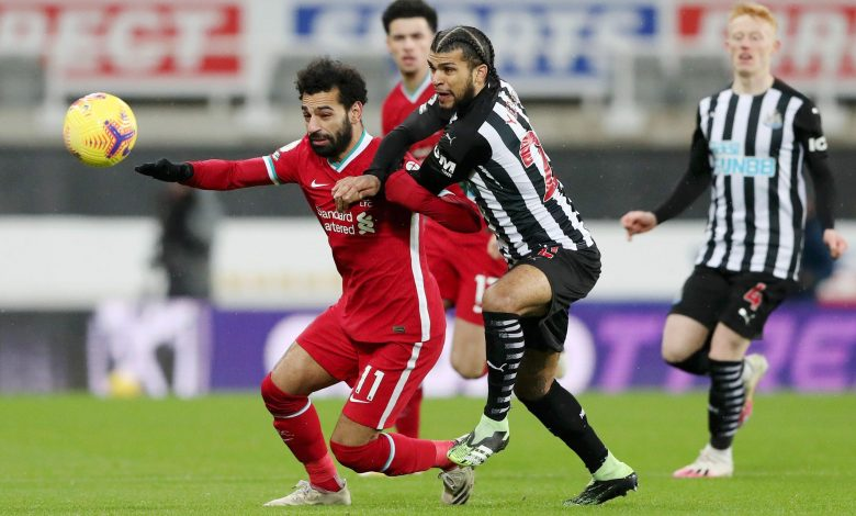 Premier League: Liverpool Punished with Late Equalizer