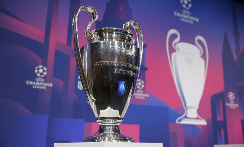 UEFA announces reforms related to Champions League competition