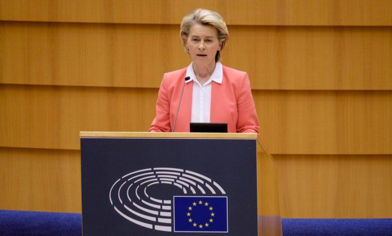 EU sets 4 vaccines to welcome tourists