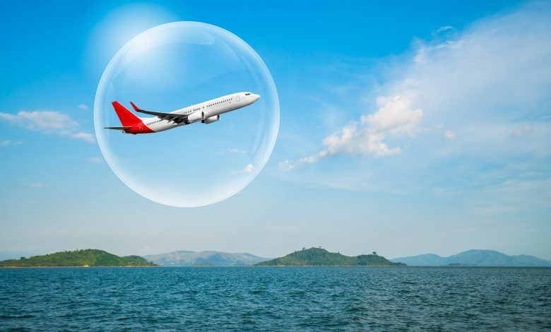 Launching The World's First Travel Bubble: is it possible in the GCC?