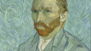 Suspect Arrested in theft of Van Gogh and Hals Paintings