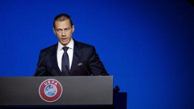 UEFA President Praises Qatar's World Cup 2022 Preparations