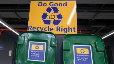 SC Uses Behavioural Science to Divert Waste from Landfill