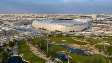 Qatar's Ambassador to France Affirms Progress of Work at Qatar 2022 Facilities