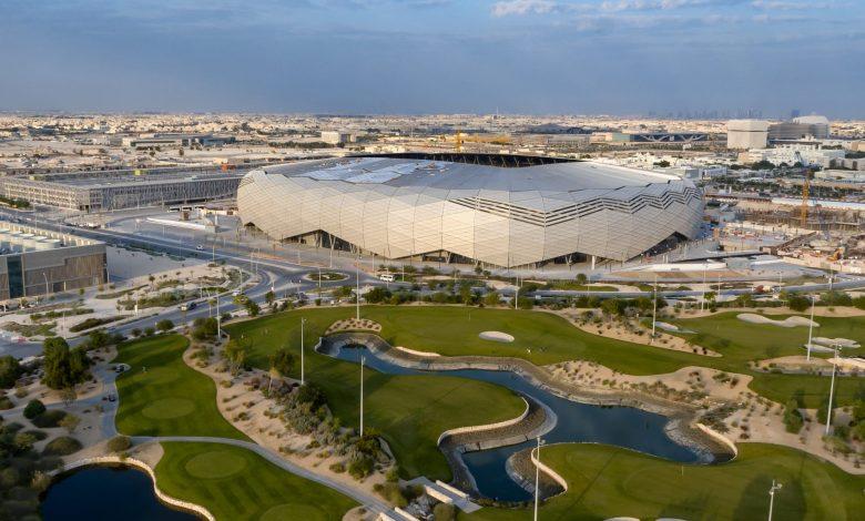 Qatar's Ambassador to France Affirms Progress of Work at Qatar 2022 Facilities
