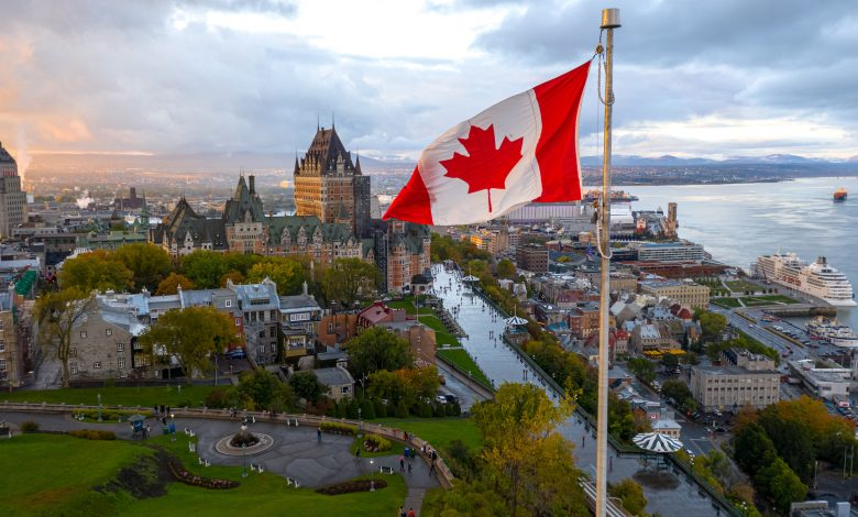 Canada will grant residency to more than 90,000 people