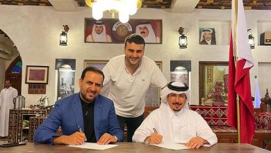 New details on the opening of Chef Burak's restaurant in Doha