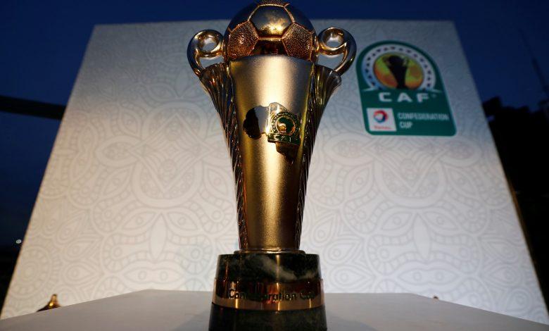 Big Clashes in CAF Champions League Quarter-Finals