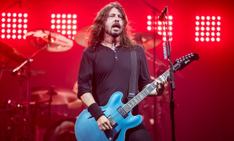 J-Lo and Foo Fighters to star in streamed concert to fund COVID vaccines